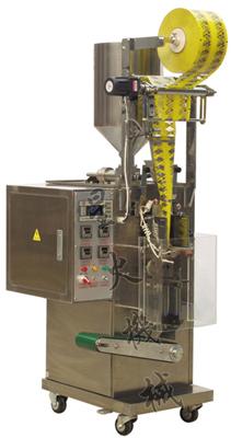 自动流体包装机的行业应用