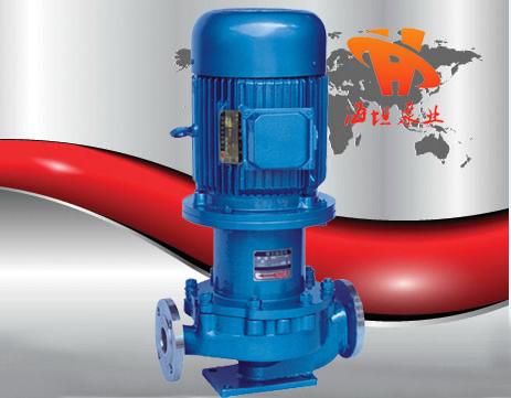立式磁力泵,管道磁力泵,磁力管道泵