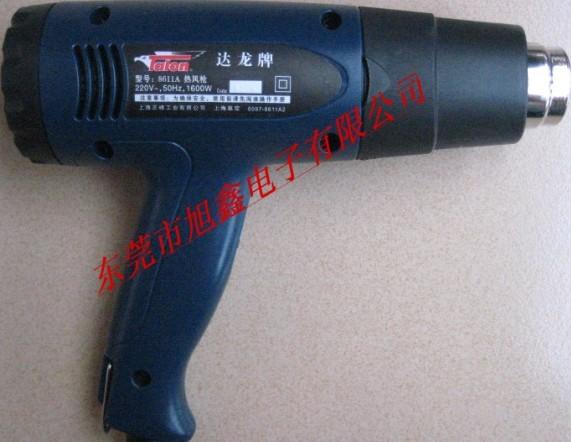 达龙热风枪TH-8611,工业热风枪1600W