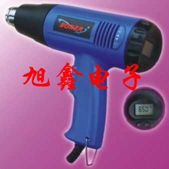 高温度工业热风枪100-600,达龙热风枪