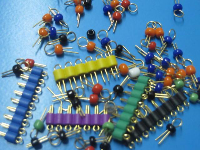 测试点/测试针/电路板测试点
