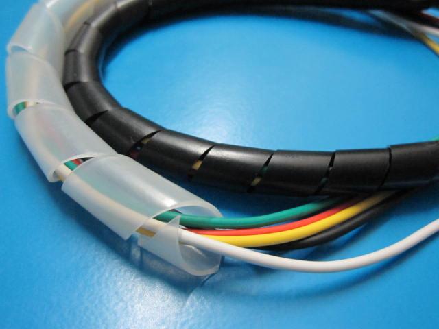 卷式结束带/绕线管/缠绕管/线束带