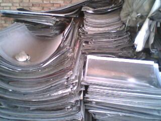 东莞废PS版回收公司、废旧PS版回收价格、PS铝版回收