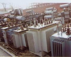 东莞废变压器回收价格、废发电机回收价格、变压器发电机回收公司