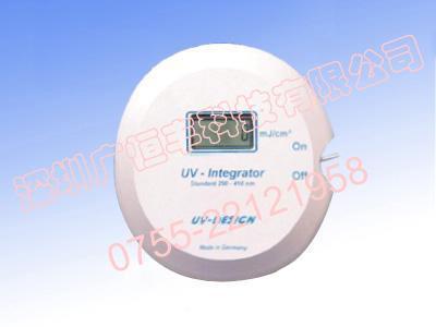 UV能量计,UV测试仪,UV焦耳计(UV-Int150)