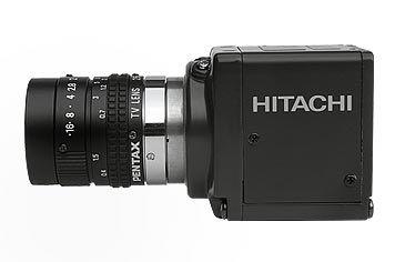 SellHitachi Camera KP-F500SCL