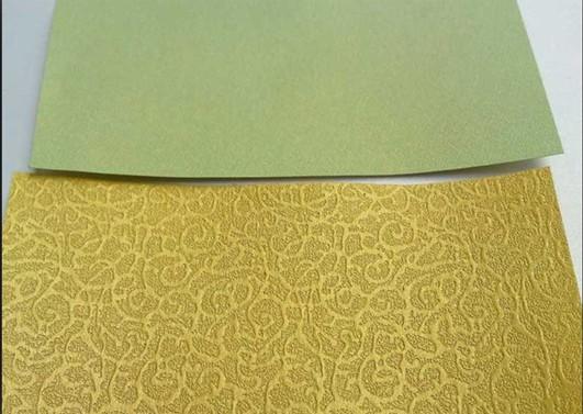 珠光纸宁丰珠光纸加工细腻耐晒不变色