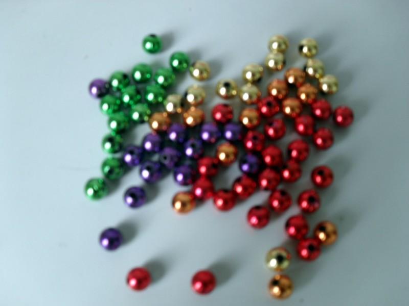 专业提供圣诞塑胶珠-13715194296