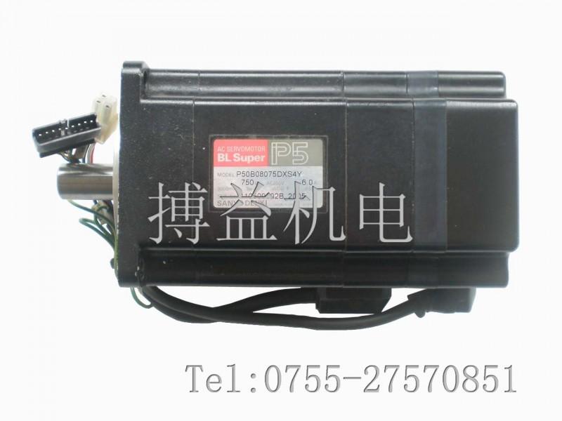 深圳三洋伺服电机维修┃汕头三菱伺服电机维修