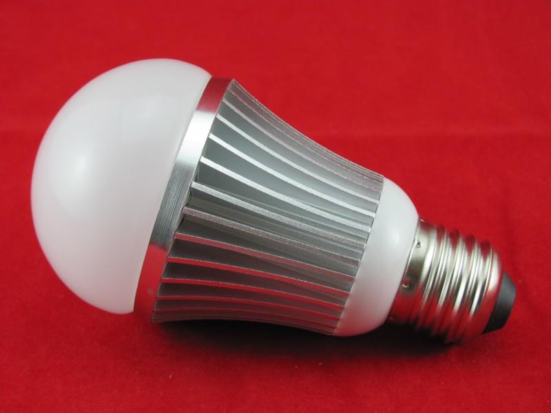 供应 大功率 LED球泡灯外壳 LED灯具配附件