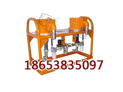 供应经济实用型的高压气动注浆泵