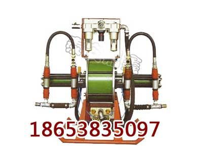 厂家直销便携式高压气动注浆泵