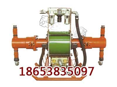 现货供应质优价廉的便携式高压气动注浆泵