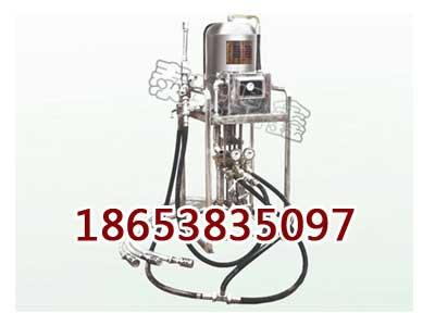 供应煤矿用高压气动注浆泵现货