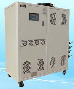 供应水冷式工业冷水机