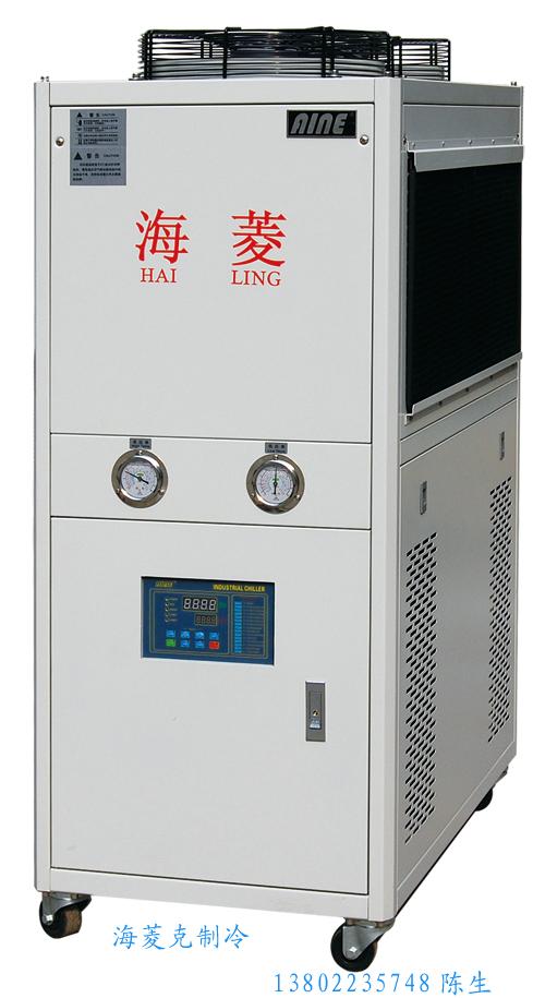 供应风冷式工业冷水机