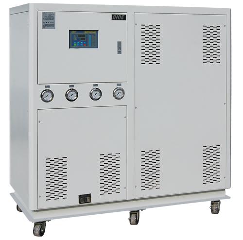 供应海菱克冷水机,除垢冷水机,制冷设备