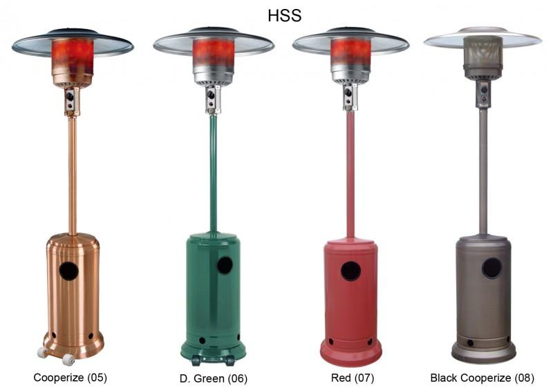 伞形燃气取暖器批发商