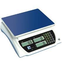 苏州电子称苏州成都普瑞逊JS-03D桌式计数秤