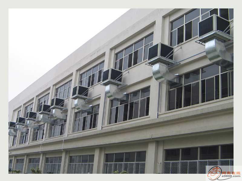 云浮揭阳潮州环保空调水帘冷风机厂家直销