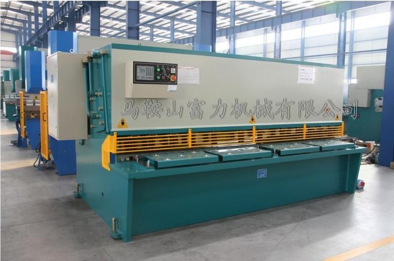 液压摆式剪板机制造厂