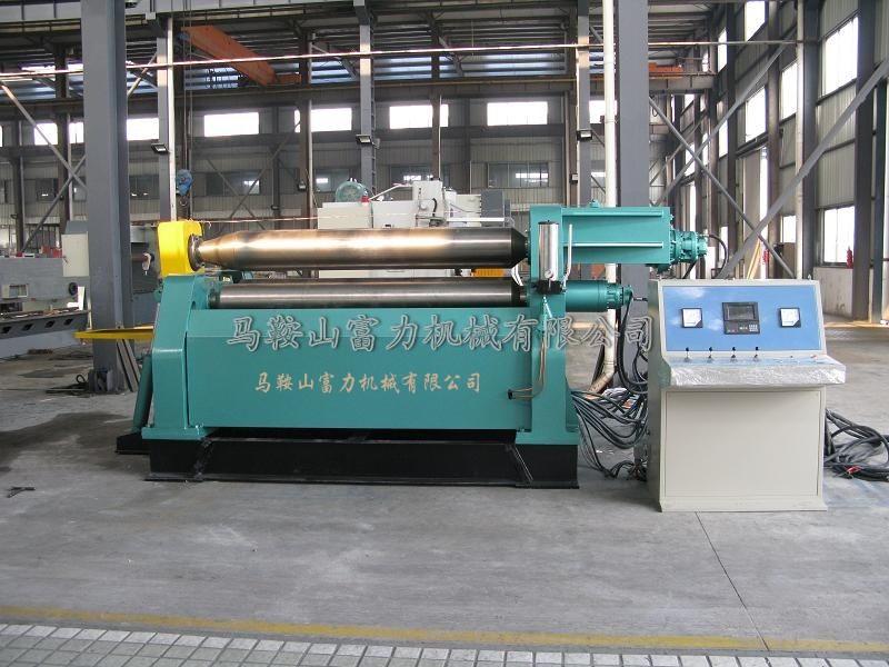 卷板机生产厂家