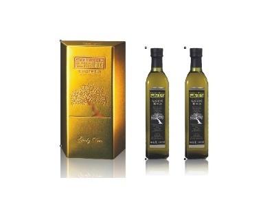 教你挑选橄榄油——吉利树