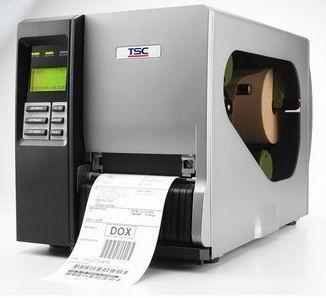 高分辨率条码打印机 条码机标签打印机