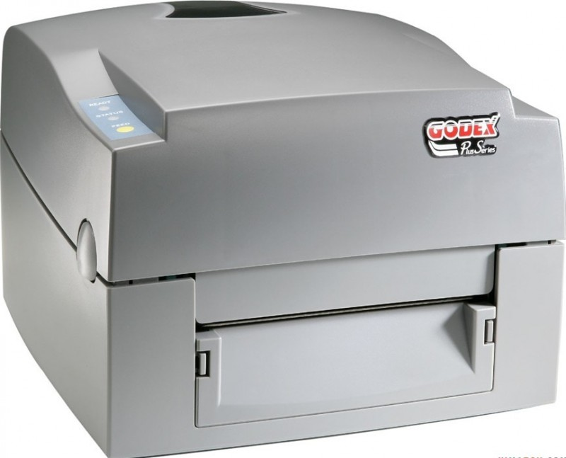GODEX条码打印机 条码机 商务型标签机