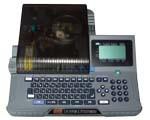 380E线号打印机 线号套管印字机 打码机