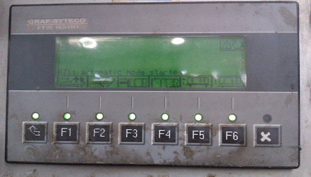 GRAF-SYTECO工控机维修