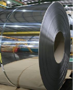 430不锈铁,硬度260-280HV不锈钢卷带生产厂家