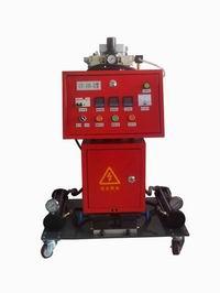 销售四川省成都市 冷库保温喷涂机聚氨酯高压喷涂设备