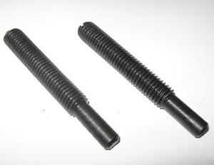 单头螺栓,单头栓,单头螺丝,单头丝