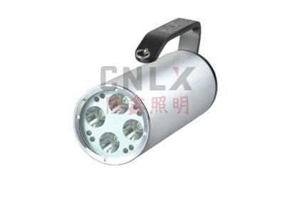 LRJW7101B手提式防爆探照灯