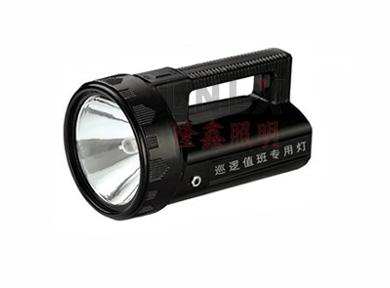 LCH368手提式强光探照灯