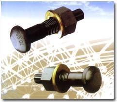 钢结构用扭剪高强度螺栓连接副,钢结构螺栓,扭剪螺栓
