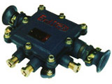 BHD2-20矿用隔爆型电缆接线盒 电缆接线盒