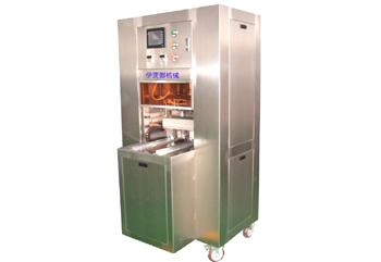 食品保鲜包装-复合气调保鲜包装机