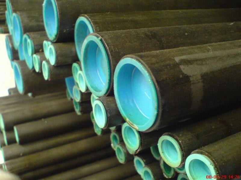 供应化工厂用HG20553(II)无缝钢管
