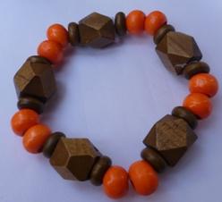 木珠手链饰品