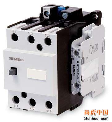 西门子3TB系列接触器洛阳特价供应