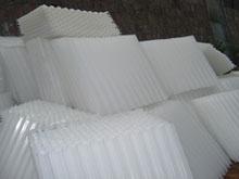 大同蜂窝斜管填料供应大同斜管填料批发