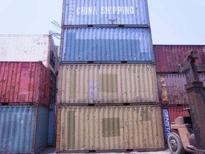 集装箱租赁,集装箱价格,二手集装箱出售