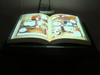 虚拟翻书系统
