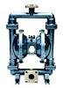 QBY-65气动隔膜泵/铝合金隔膜泵/塑料隔膜泵