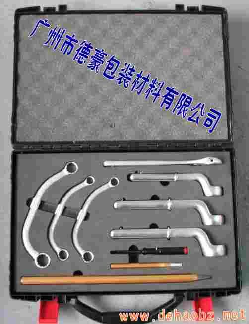 佛山EVA一体成型 eva电脑雕刻内托首选佛山市德豪包装厂
