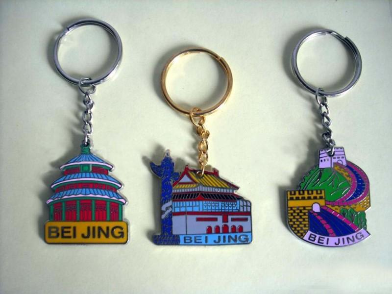 供应钥匙扣/旅游景点钥匙扣/钥匙扣精品