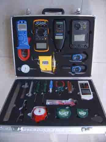 SEtool-01机电类特种设备检测工具箱