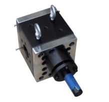 高温棒材熔体泵熔体泵高温熔体泵